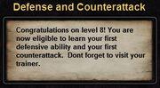 Hint Defense and counter