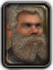 Icon gnome male