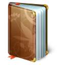 Secret book 128