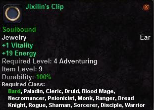 Jixilin's Clip