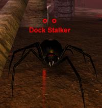 Dock Stalker