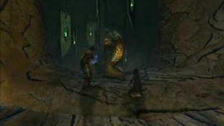 Poisonous Caverns