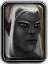 Icon darkelf male