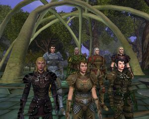 High Elves
