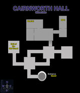 Cairnworth Hall