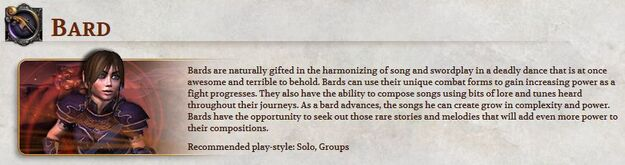 Bard official