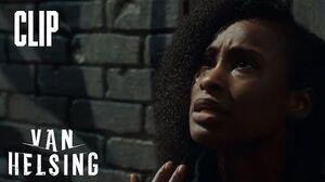 VAN HELSING Season 4, Episode 2 What's Happening? SYFY