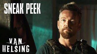 VAN HELSING Season 4 Episode 12 Sneak Peek SYFY