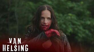 VAN HELSING Season 3 Official Trailer SYFY