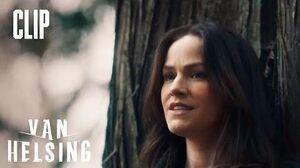 Van Helsing Season 4 Episode 4 Axel Tracks Down Vanessa on SYFY