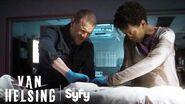 VAN HELSING Season 1, Episode 7 'You Missed All the Fun' Syfy