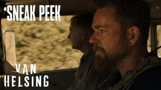 VAN HELSING Season 4, Episode 6 Sneak Peek SYFY