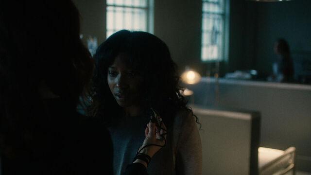 File:Little Thing 1x08 Rebecca threatens Sheema.jpg