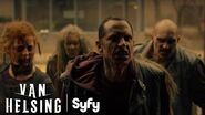 VAN HELSING Season 1, Episode 3 'She Turned Me Back' Syfy