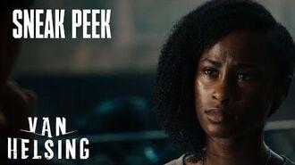 VAN HELSING Season 4 Episode 10 Sneak Peek SYFY