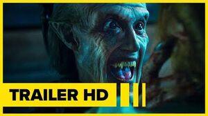 Syfy's Van Helsing Season 4 Trailer Comic-Con 2019