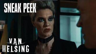 VAN HELSING Season 4, Episode 8 Sneak Peek SYFY
