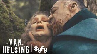 VAN HELSING Season 1, Episode 11 Sneak Peek Syfy