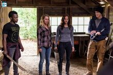Last Time 1x11 Promotional Photo 14