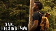 VAN HELSING Season 1, Episode 8 'On the Road' Syfy