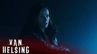 VAN HELSING Season 3 Tease - Killing It SYFY