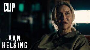 VAN HELSING Season 4, Episode 3 Denver Has Fallen SYFY