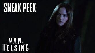 VAN HELSING Season 4, Episode 7 Sneak Peek SYFY