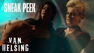 VAN HELSING Season 4 Episode 11 Sneak Peek SYFY