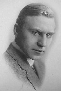 Edward Van Sloan