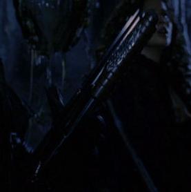 Van Helsing's Shotgun