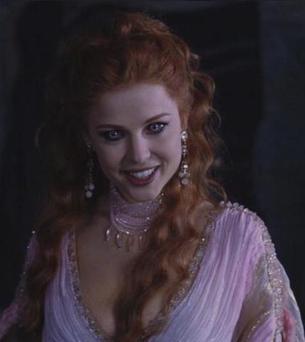 Marishka Van Helsing