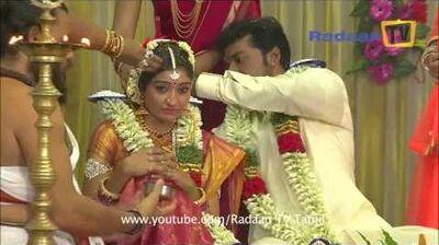 Surya marries Dimple