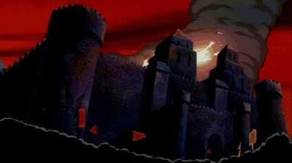 Warcraft Adventures Lord of the Clans - TRAILER (1998)