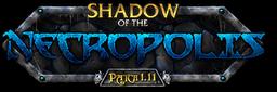 Shadow of the Necropolis logo