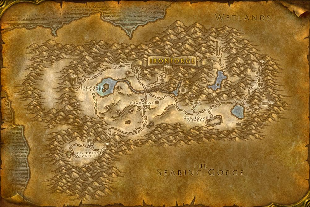 latest?cb=20150326205724 gnomeregan vanilla wow wiki fandom powered by wikia