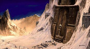 Gates of Ironforge