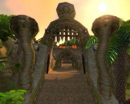Gurubashi-Arena