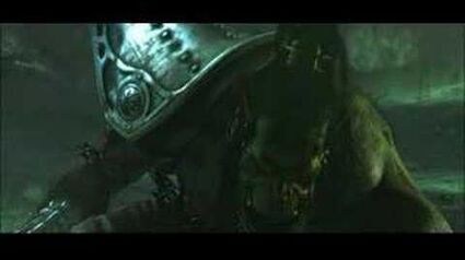 Warcraft Lore Grom and Thrall Kill Mannoroth and free The Horde