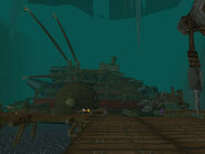 Ironclad Cove