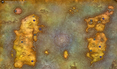 Map-shards-locations