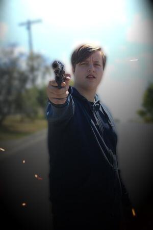 Evan reed poster