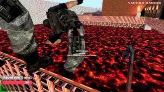 Gmod Funny Moments - Trouble in Terrorist Town, Prop Hunt, Sandbox Garry's Mod Random Fun