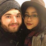 Anthony and Melina