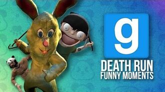 The Ohm Files & The Most Hilarious Glitch Ever - GMOD FUNNY MOMENTS