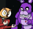 Vanoss Gaming Animated - Five Nights At Freddy's (Gmod Sandbox)
