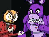 Vanoss Gaming Animated - Five Nights At Freddy's (Gmod Sandbox)
