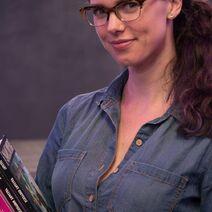 Terra Clarke Olsen