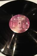 AtarashiNiTsuNoTanjou-Vinyl3