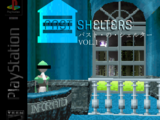 ⌂P⎀ST SHELTERS VOL.1