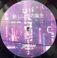 AtarashiNiTsuNoTanjou-VinylC